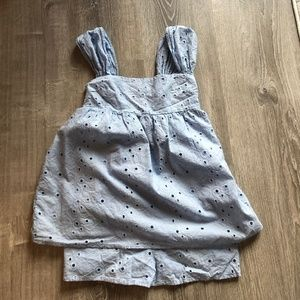 Urban Outfitters Uotiana Romper - SIZE XS